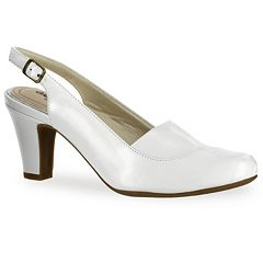 Easy Street Tribella Women's Slingback Pumps