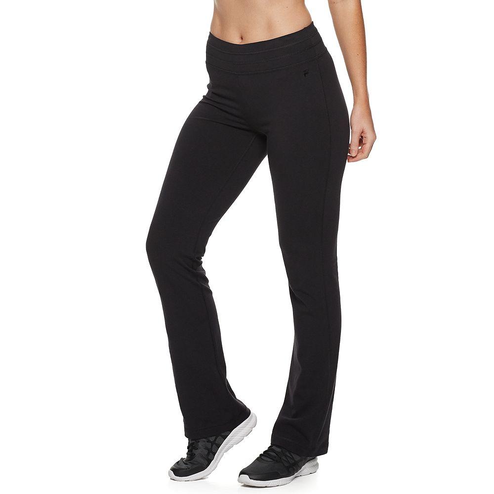 Women's FILA SPORT® Vibrance Pants