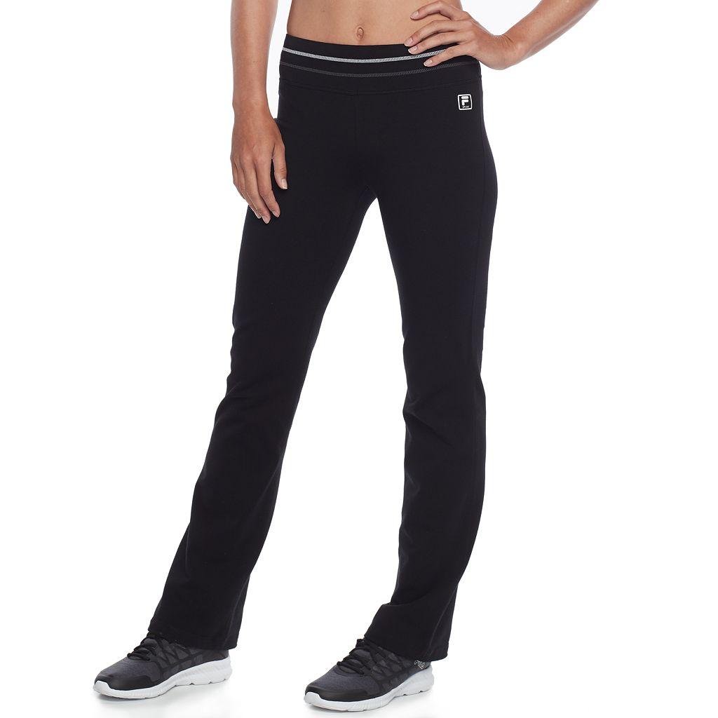 Women's FILA SPORT® Workout Vibrant Pants