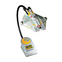 Star Wars Rebels Ghost Ship Book Light
