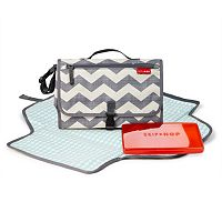 Skip Hop Pronto Diaper Clutch Changing Station