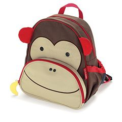 414cb880b90e Skip Hop Zoo Little Kid Backpack
