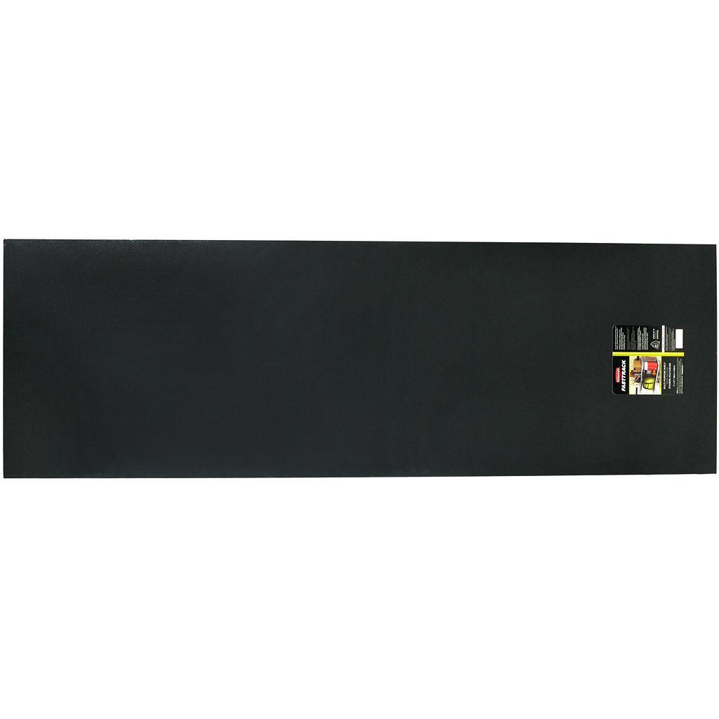 Rubbermaid FastTrack Garage Multi-Purpose Shelf - 4' x 16'