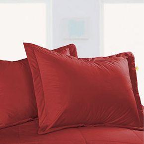 Solid Cottonloft Colors Sham
