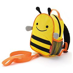 Skip Hop Zoo Safety Harness & Mini Backpack Set
