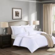 Madison Park Signature 1000 Thread Count Embroidered Cotton 5-piece Bed Set