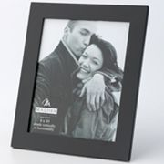 Malden 8 x 10 Wide Black Frame