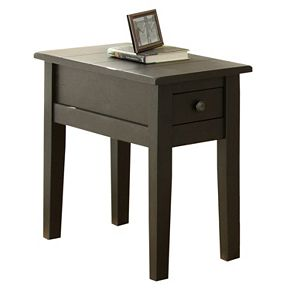 Liberty Chairside End Table