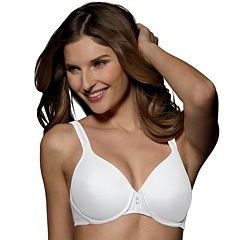 Bali Bra: One Smooth U Comfort-U Back Full-Figure Bra 3470
