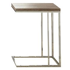 Lucia Chairside End Table