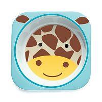 Skip Hop Zoo Bowl