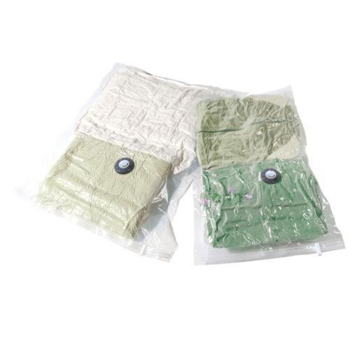 Compactor 2-pack Vacuum Storage Bags