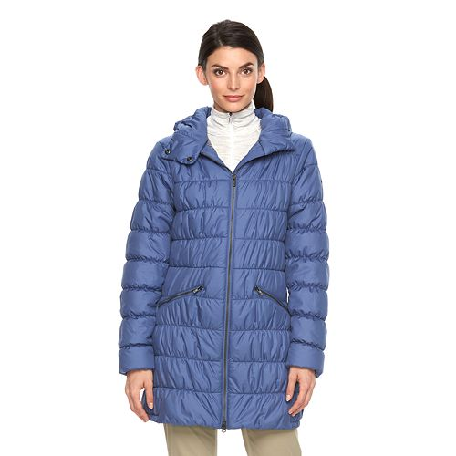 Women S Columbia Sparks Lake Thermal Coil Hooded Puffer