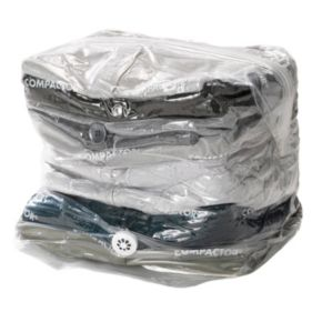 Compactor Express Travel Vacuum Storage Bag
