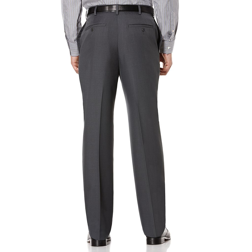 Savane Premium Flex Micro Tic Stretch Dress Pants