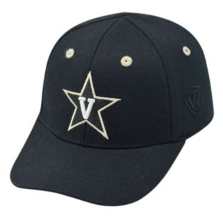 Infant Top of the World Vanderbilt Commodores Cub One-Fit Cap