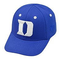 Infant Top of the World Duke Blue Devils Cub One-Fit Cap