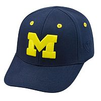 Infant Top of the World Michigan Wolverines Cub One-Fit Cap