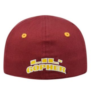 Infant Top of the World Minnesota Golden Gophers Cub One-Fit Cap