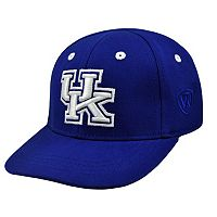 Infant Top of the World Kentucky Wildcats Cub One-Fit Cap