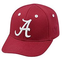 Infant Top of the World Alabama Crimson Tide Cub One-Fit Cap