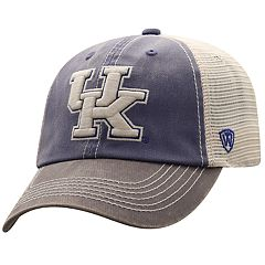 release date: 1acbd b26bf Adult Top of the World Kentucky Wildcats Offroad Cap