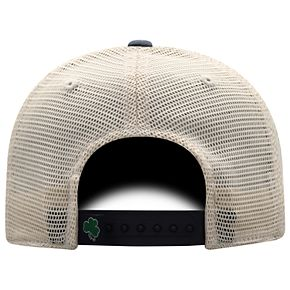 Adult Top of the World Notre Dame Fighting Irish Offroad Cap