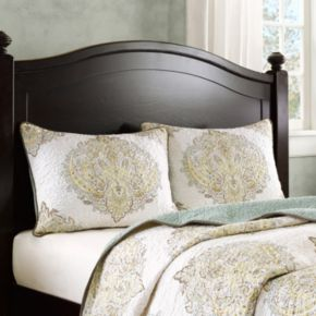 Harbor House Miramar Quilted Sham