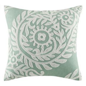Harbor House Miramar Square Throw Pillow