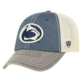 Adult Top of the World Penn State Nittany Lions Offroad Cap