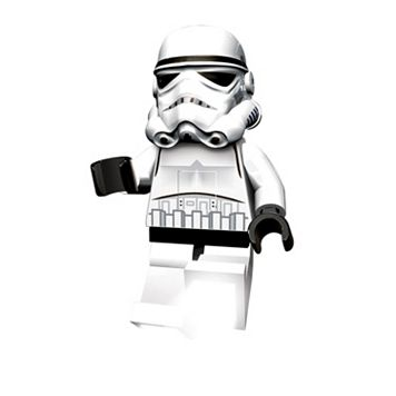 LEGO Star Wars Stormtrooper LED Lite Torch