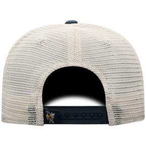 Adult Top of the World Georgia Tech Yellow Jackets Offroad Cap