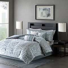 Madison Park Elena 7-piece Bed Set
