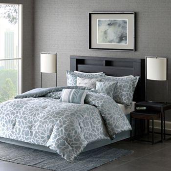 Madison Park Elena 7-piece Bed Set