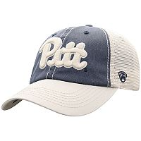 Adult Top of the World Pitt Panthers Offroad Cap