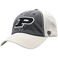 Adult Top of the World Purdue Boilermakers Offroad Cap