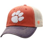 Adult Top of the World Clemson Tigers Offroad Cap