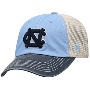 Adult Top of the World North Carolina Tar Heels Offroad Cap