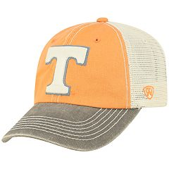 Adult Top of the World Tennessee Volunteers Offroad Cap
