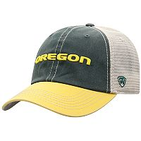 Adult Top of the World Oregon Ducks Offroad Cap