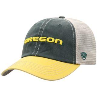 Adult Top of the World Oregon Ducks Offroad Cap
