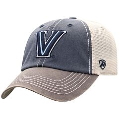 Adult Top of the World Villanova Wildcats Offroad Cap