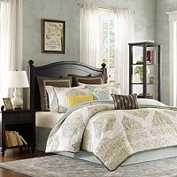 Harbor House Miramar 4 pc Bed Set