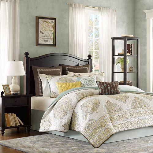 Harbor House Miramar 4-piece Bed Set