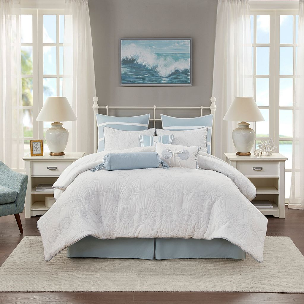 Harbor House Crystal Beach Bed Set