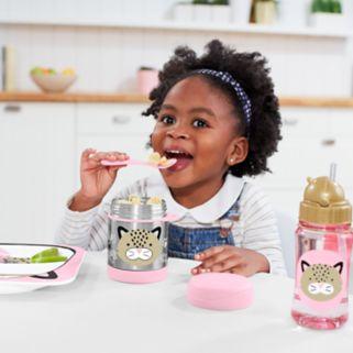 Skip Hop Zoo 11-ounce Insulated Food Jar