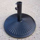 Round Umbrella Stand