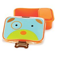 Skip Hop Zoo 24-ounce Lunchbox Kit