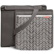 Skip Hop Central Park Outdoor Blanket & Cooler Bag Set
