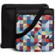 Skip Hop Central Park Outdoor Blanket & Cooler Bag Set